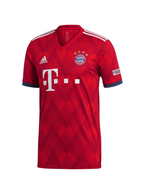 "ADIDAS Herren Fußballtrikot ""FC Bayern Home Jersey 2018/19"""