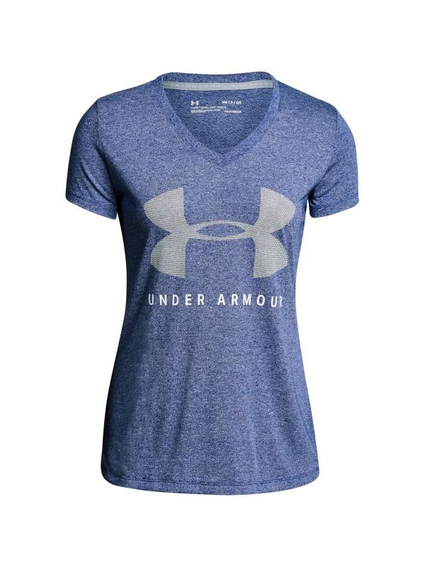UNDERARMOUR Damen Trainingsshirt