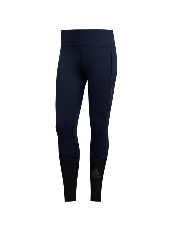 """ADIDAS Damen Lauf-Tights """"How We Do Rise Up and Run"""" 7/8-Länge"""