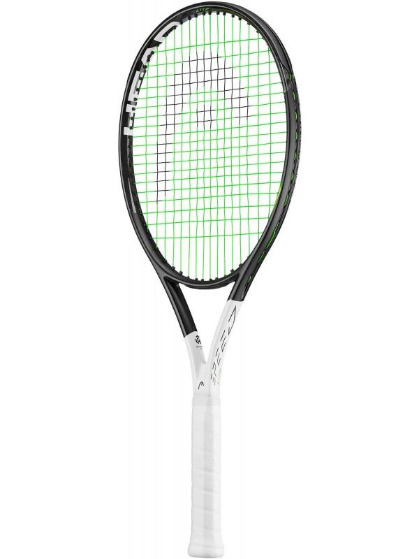 """HEAD Tennisschläger """"Graphene 360 Speed Lite"""" - besaitete - 16x19"""