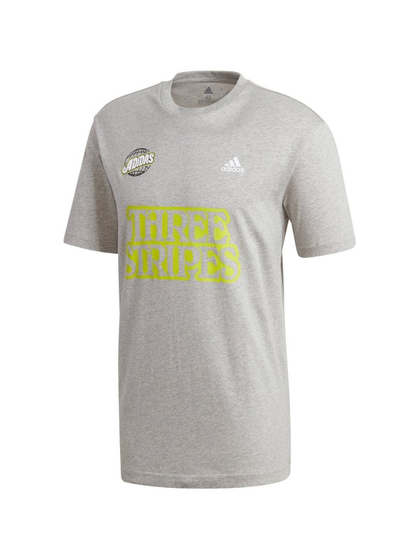 """ADIDAS Herren T-Shirt """"Lucky 8 Graphic"""""""
