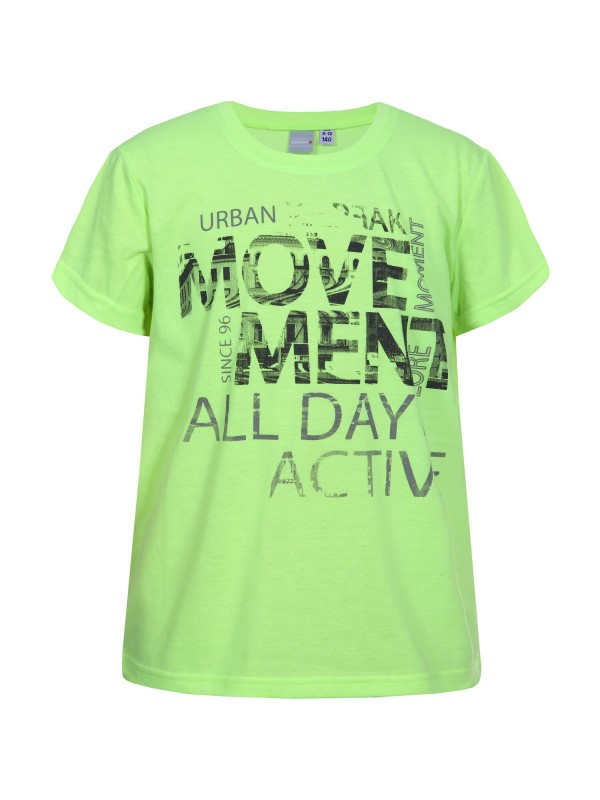 ICEPEAK Kinder T-Shirt TATE JR