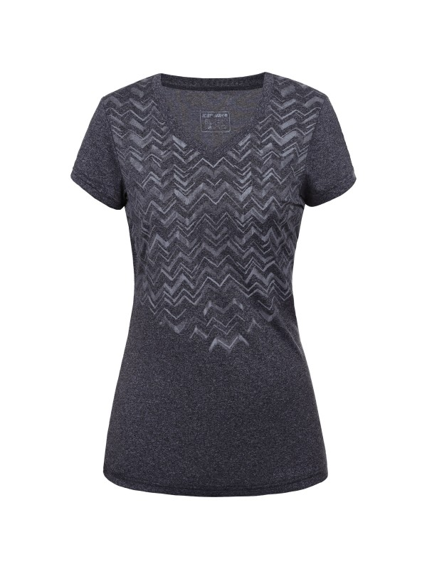 ICEPEAK Damen T-Shirt SUMITRA