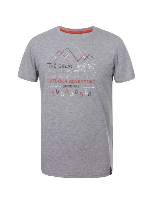 ICEPEAK Herren T-Shirt SHAWN