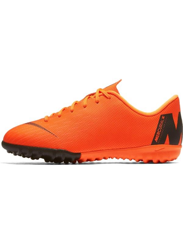 NIKE Fußball - Schuhe Kinder - Turf Mercurial VaporX XII Academy TF GS Kids