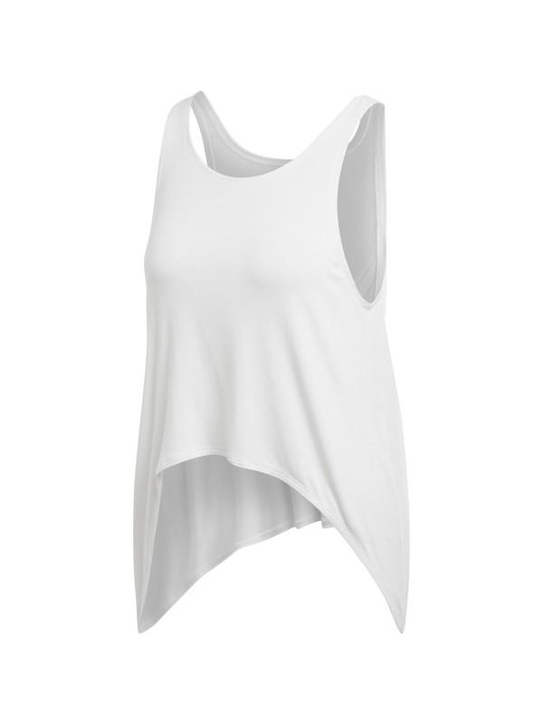 ADIDAS Damen Shirt Knot