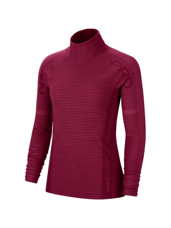 "NIKE Damen Sweatshirt ""Nike Pro HyperWarm"""