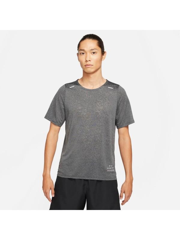 "NIKE Herren Laufshirt ""Nike Rise 365 Run Division"""