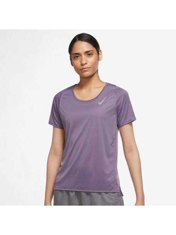 NIKE Damen T-Shirt Dri-FIT Race