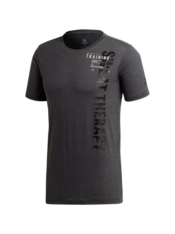 ADIDAS Herren T-Shirt FreeLift Slogan