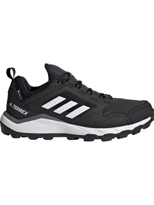 adidas Damen TERREX Agravic TR GORE-TEX Trailrunning-Schuh