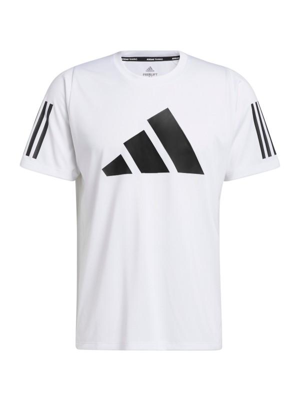 adidas Herren T-Shirt FREELIFT 3 BAR