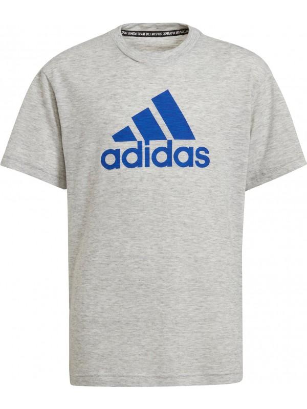 ADIDAS Kinder Shirt T-Shirt Badge of Sport Sum