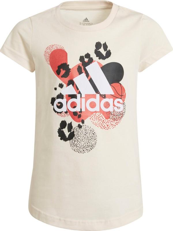 ADIDAS Kinder Shirt T-Shirt GFX