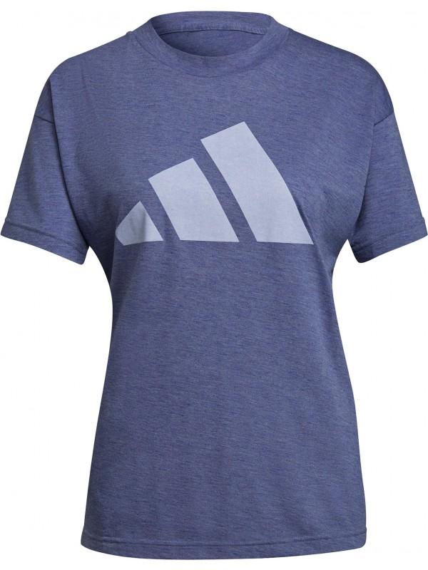 adidas Damen Sportswear Winners T-Shirt 2.0