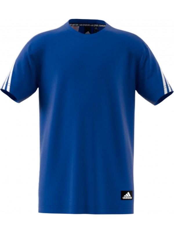 adidas Kinder Future Icons 3-Streifen T-Shirt