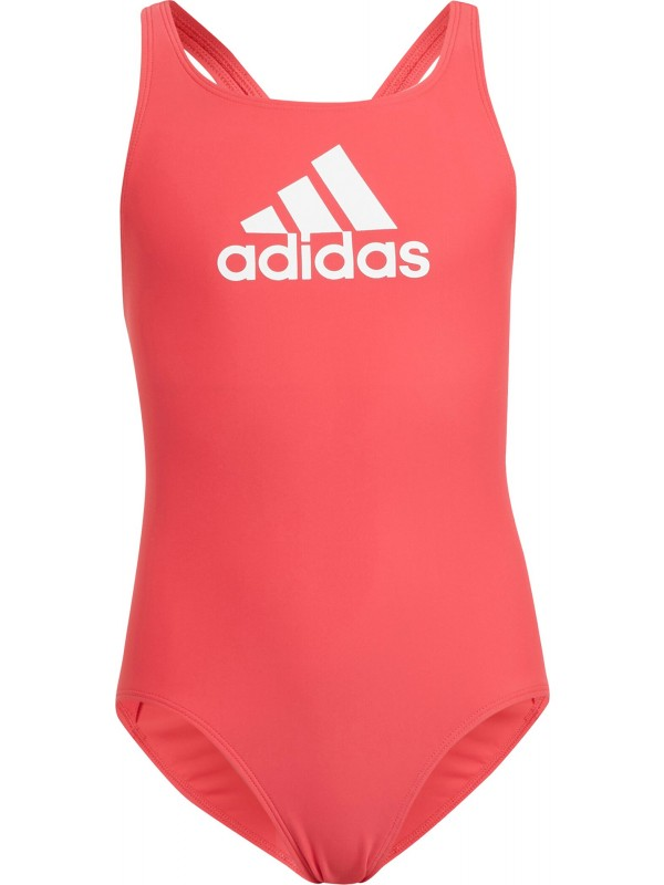 adidas Kinder Badge of Sport Badeanzug