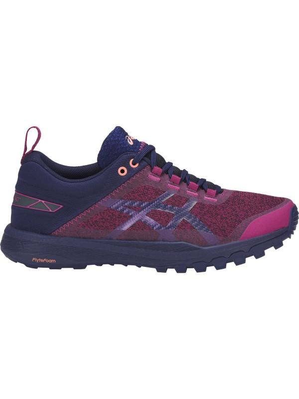 ASICS Damen Trailrunning-Schuhe GECKO XT