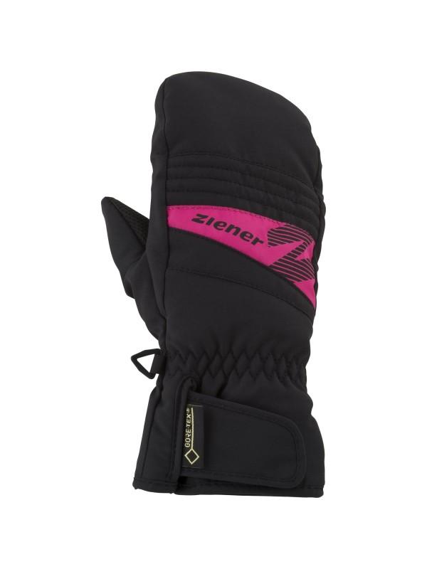 ZIENER Kinder Handschuhe ISP 17-Junior 1245-0 GTX