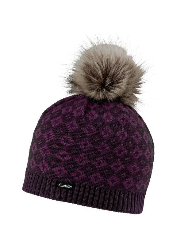 EISBÄR Damen Mütze »Katja Lux«
