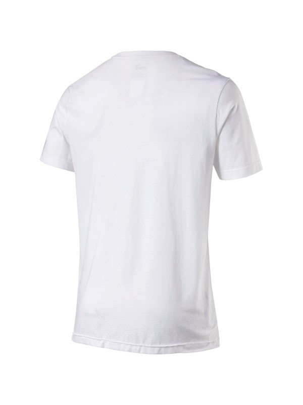 Puma Herren T-Shirt Athletics Style