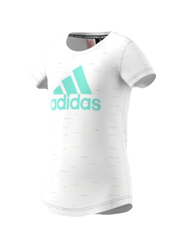 ADIDAS Kinder Shirt JG A MHE