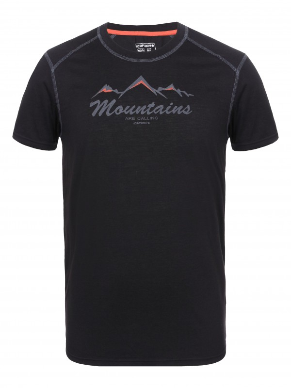 ICEPEAK T-Shirt SACHIN