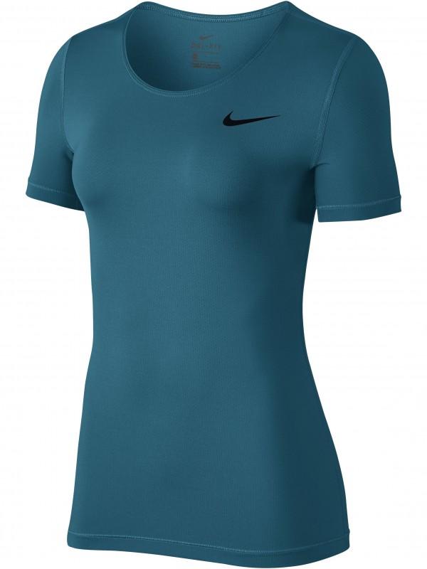 Nike All Over Mesh T-Shirt