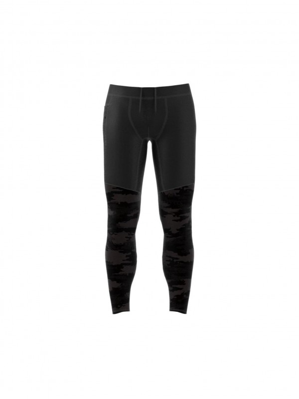 Adidas TKO Graphic Tights