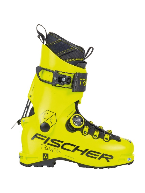 FISCHER Herren Skischuhe TRAVERS CS