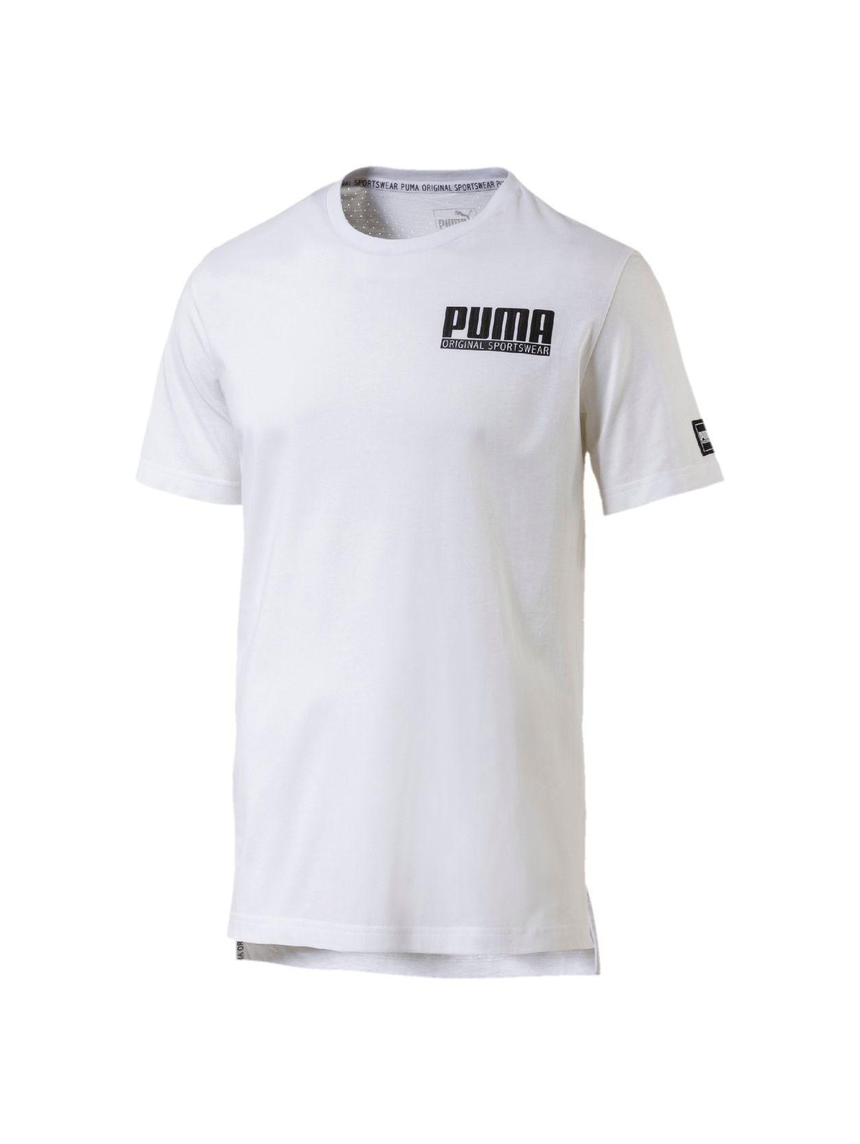 Puma STYLE Athletics Tee