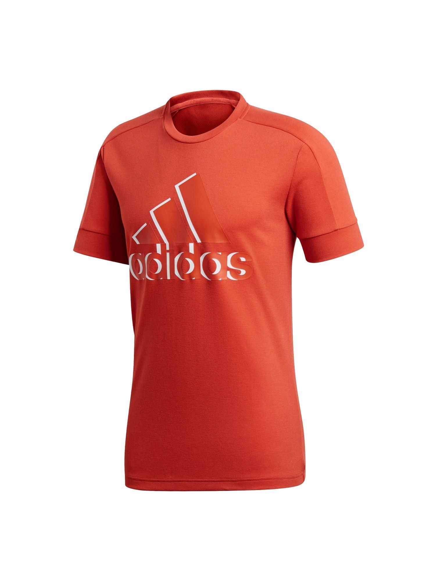 Adidas ID Stadium Badge of Sport T-Shirt